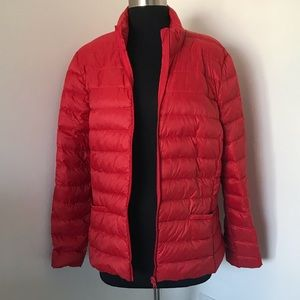 H&M Light Weight Down Jacket